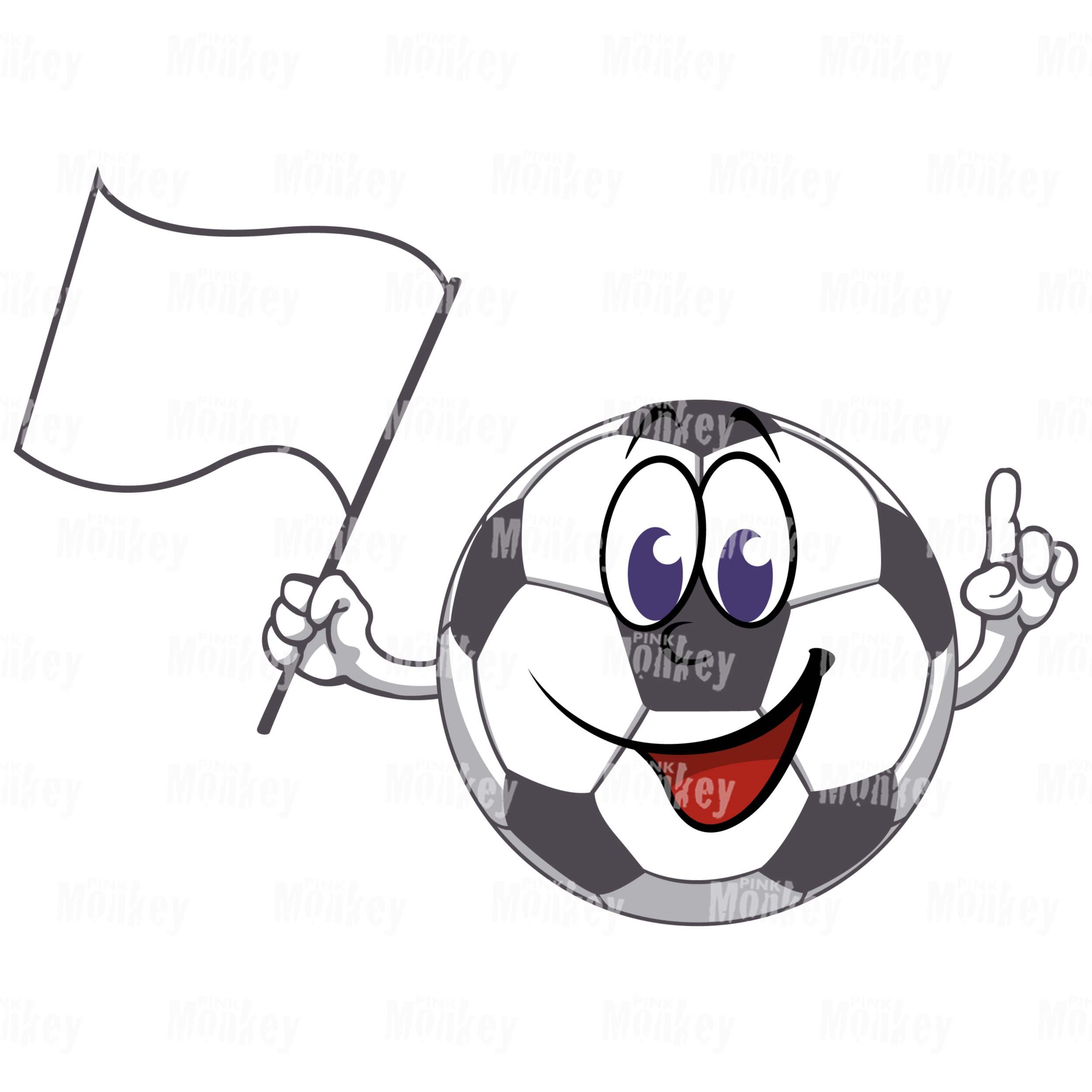 Fussball Fan Spass
