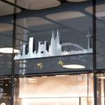 Kölner Skyline 3D Werk
