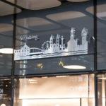 Straubinger Skyline 3D Werk